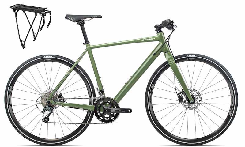 Trekking Premium / fitness bike